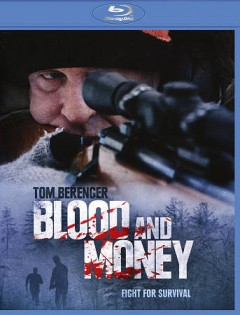 Blood and money /  screenplay by John Barr, Alan Petherick and Mike McGrale ; produced by Suza Horvat ; directed by John Barr. - screenplay by John Barr, Alan Petherick and Mike McGrale ; produced by Suza Horvat ; directed by John Barr.