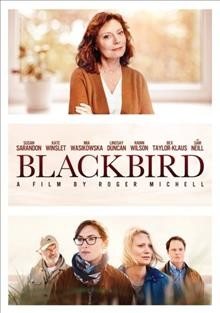 Blackbird /  Magna Entertainment presents ; a Millennium Media production ; a Busted Shark production ; a SF Studios production ; directed by Roger Michell ; screenplay by Christian Torpe ; produced by Sherryl Clark ; produced by David Bernardi, Rob Van Norden.