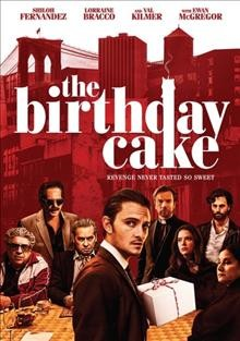 The birthday cake /  directed by Jimmy Giannopoulos. - directed by Jimmy Giannopoulos.