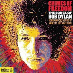 Chimes of freedom : the songs of Bob Dylan.