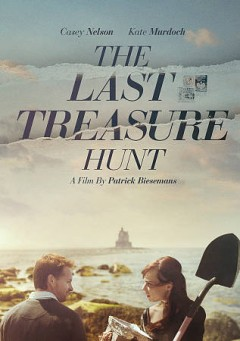 The last treasure hunt /  director, Patrick Biesemans; a Lights Down Low production in association with Springfield Films.