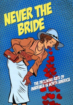 Never the Bride.