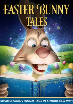 Easter Bunny Tales.