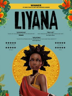 Liyana /  Abramorama presents an Intaba Creative production produced in association with Shine Global; produced by Abigail E. Disney, Ginin Reticker, John Caulkins ; directed by Aaron Kopp, Amanda Kopp.