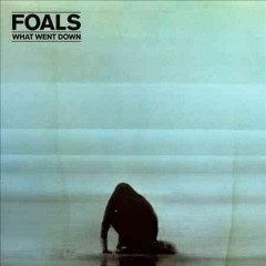 What went down /  Foals.