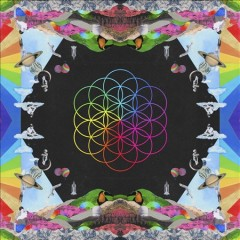 A head full of dreams / Coldplay - Coldplay