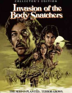 Invasion of the body snatchers /  director, Philip Kaufman. - director, Philip Kaufman.