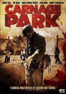 Carnage Park /  [director, Mickey Keating].