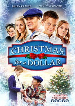 Christmas for a dollar /  director, John Lyde. - director, John Lyde.