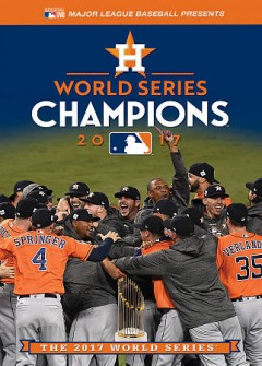 World Series champions 2017 : the 2017 World Series.