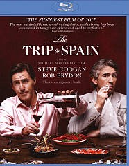 The trip to Spain /  director, Michael Winterbottom.