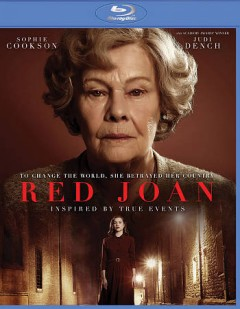 Red Joan /  directed by Trevor Nunn. - directed by Trevor Nunn.