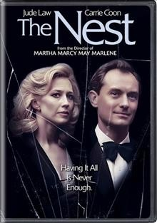 The nest /  producers, Ed Guiney [and 6 others] ; writer/director, Sean Durkin.