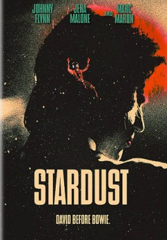 Stardust /  IFC Films and Piccadilly Pictures Son present ; producers, Paul Van Carter, Nick Taussig, Matt Code ; screenplay, Christopher Bell, Gabriel Range ; director, Gabriel Range.
