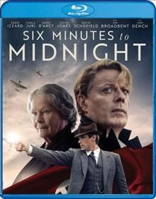Six minutes to midnight /  IFC Films, Motion Picture Capital and The Welsh Govenment present ; produced by Andy Evans [and 5 others] ; screenplay by Celyn Jones, Eddie Izzard, Andy Goddard ; directed by Andy Goddard. - IFC Films, Motion Picture Capital and The Welsh Govenment present ; produced by Andy Evans [and 5 others] ; screenplay by Celyn Jones, Eddie Izzard, Andy Goddard ; directed by Andy Goddard.