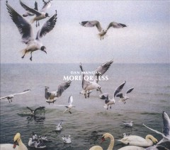 More or less /  Dan Mangan. - Dan Mangan.