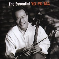 The essential Yo-Yo Ma.