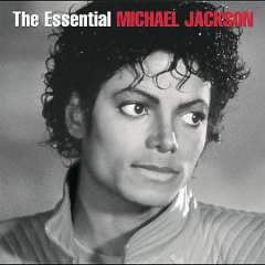 The essential Michael Jackson.