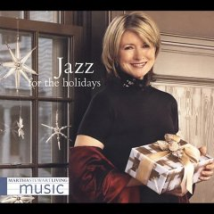 Jazz for the holidays.