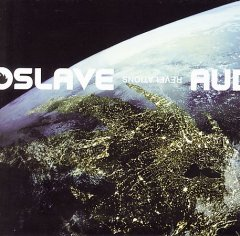 Revelations /  Audioslave.