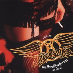 Rockin' the joint /  Aerosmith.