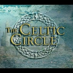The Celtic circle /  Windham Hill. - Windham Hill.