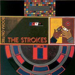 Room on fire /  the Strokes.