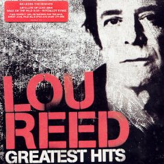 NYC man : greatest hits / Lou Reed.