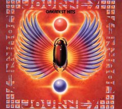 Greatest hits ; and, Greatest hits 2 /  Journey.