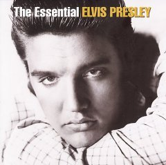 The essential Elvis Presley.
