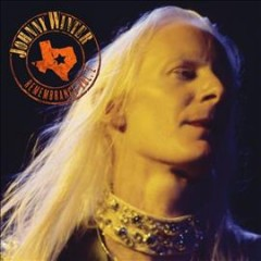 Remembrance.  Johnny Winter. - Johnny Winter.
