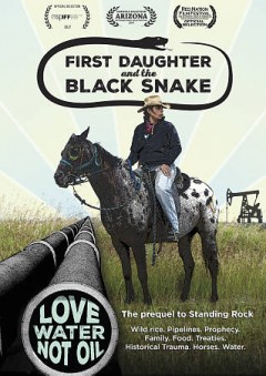 First Daughter and the Black Snake.