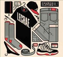 Church clothes.  Lecrae.