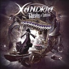 Theater of dimensions /  Xandria.