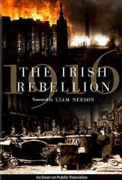 1916, the Irish rebellion /  the Keough-Naughton Institute for Irish Studies at the University of Notre Dame presents ; a Coco Television production ; in associaton with RTÉ ; written by Bríona Nic Dhiarmada & Ruán Magan ; originated by Bríona Nic Dhiarmada  ; directed by Ruán Magan, Pat Collins ; produced by Bríona Nic Dhiarmada & Jackie Larkin.