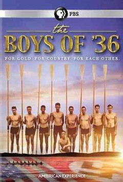 The Boys of '36.