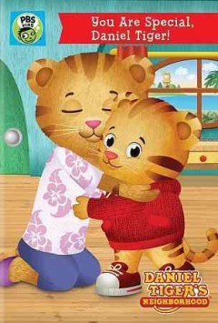 Daniel Tiger's Neighborhood - You Are Special, Daniel Tiger!.