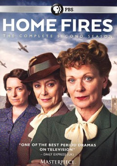 Home fires.  a co-production of ITV Studios and Masterpiece ; creator and lead writer Simon Block ; co-writer episode 2 Glen Laker ; producer, Louise Sutton ; directors, Robert Quinn, John Hayes. - a co-production of ITV Studios and Masterpiece ; creator and lead writer Simon Block ; co-writer episode 2 Glen Laker ; producer, Louise Sutton ; directors, Robert Quinn, John Hayes.