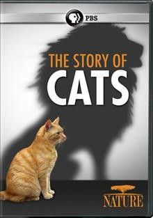 Nature - The Story of Cats.