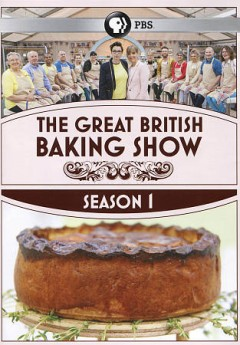 The great British baking show.  produced by Love Productions for BBC ; producers, Helen Cawley, Mark Drake, Anna Driver, Hannah Griffiths, Jake Senior ; series director, Andy Devonshire ; series producer, Samantha Beddoes ; executive producer, Anna Beattie ; created by Anna Beattie and Richard McKerrow.