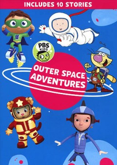 Outer Space Adventures.