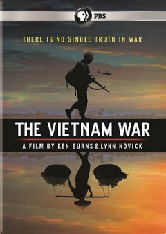 The Vietnam War,   a production of Florentine Films and WETA, Washington, DC ; a film by Ken Burns & Lynn Novick ; directed by Ken Burns & Lynn Novick ; written by Geoffrey C. Ward ; produced by Sarah Botstein, Lynn Novick, & Ken Burns. - a production of Florentine Films and WETA, Washington, DC ; a film by Ken Burns & Lynn Novick ; directed by Ken Burns & Lynn Novick ; written by Geoffrey C. Ward ; produced by Sarah Botstein, Lynn Novick, & Ken Burns.