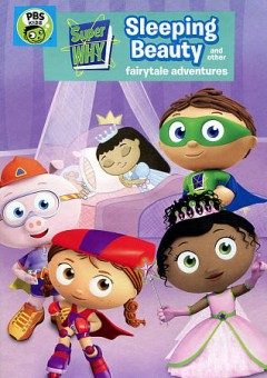 Super why!  Out of the Blue Enterprises. - Out of the Blue Enterprises.