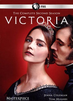 Victoria.  a co-production of Mammoth Screen and Masterpiece for ITV ; created by Daisy Goodwin ; written by Daisy Goodwin and Ottilie Wilford; produced by Paul Frift ; directed by Lisa James Larsson, Jim Loach, Daniel O'Hara and Geoffrey Sax. - a co-production of Mammoth Screen and Masterpiece for ITV ; created by Daisy Goodwin ; written by Daisy Goodwin and Ottilie Wilford; produced by Paul Frift ; directed by Lisa James Larsson, Jim Loach, Daniel O'Hara and Geoffrey Sax.