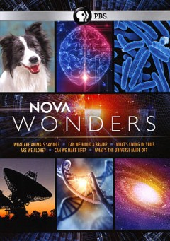 Wonders [2-disc set] /  a NOVA production for WGBH Boston. - a NOVA production for WGBH Boston.