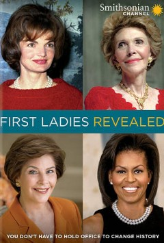 First Ladies Revealed.