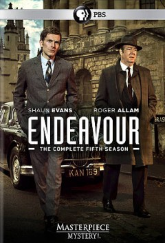 Endeavour.  directed by Russell Lewis [and 6 others] ; produced by John Phillips [and 5 others] ; written by Russell Lewis. - directed by Russell Lewis [and 6 others] ; produced by John Phillips [and 5 others] ; written by Russell Lewis.