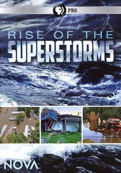 Rise of the Superstorms.