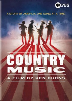 Country music [8-disc set] /  a production of Florentine Films ; produced in association with WETA, Washington, DC ; directed by Ken Burns ; written by Dayton Duncan ; produced by Dayton Duncan, Julie Dunfey, Ken Burns. - a production of Florentine Films ; produced in association with WETA, Washington, DC ; directed by Ken Burns ; written by Dayton Duncan ; produced by Dayton Duncan, Julie Dunfey, Ken Burns.