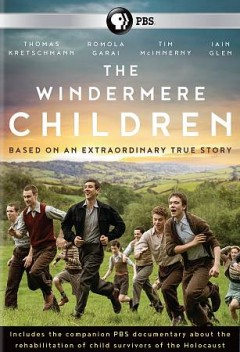 The Windermere children [2-disc set] /  a Wall to Wall [and others] production in association with Northern Ireland Screen ; written by Simon Block ; producer, Alison Sterling ; directed by Michael Samuels. - a Wall to Wall [and others] production in association with Northern Ireland Screen ; written by Simon Block ; producer, Alison Sterling ; directed by Michael Samuels.